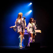 abba tribute london kent