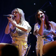 abba tribute midlands